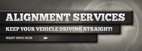 Alignment services in Fairfield, IA
